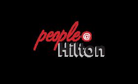 People @ Hilton